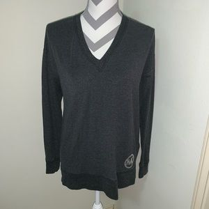 Michael Kors Grey Sweater